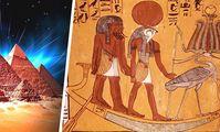 Загадки египетских пирамид Египет 27 Янв 20