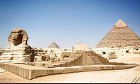 Во время раскопок в Египте обнаружен древний небоскреб
