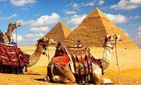 Президент Египта не связывает отношения с Россией с темой возвращения туристов