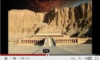 Пирамида. Видео. Египет