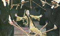 национальные танцы египта