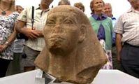 памятник из египта