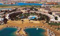 Отели Эль Гуны