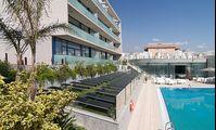 В Египте появится гостиница экобренда Element Hotels
