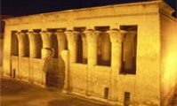 Храм Хнума в Эсну