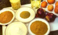 Блюда из яиц. Египетская кухня