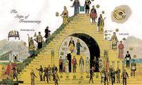 Пирамида мировое правительство