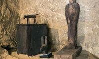 В Египте найдены погребения времен Древнего царства