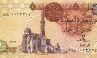 В Египте введен плавающий курс валюты