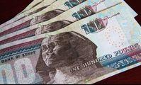 Черный рынок Египта девальвировал фунт