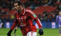 Египетский футболист попал в список террористов