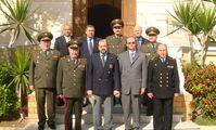Посольства и консульства россии в египте