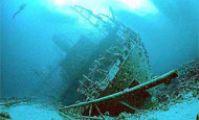 Кораблекрушения в Красном море - дайвинг, египет фото