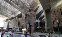 Туризм Египта встал на «паузу»