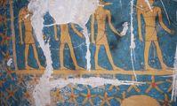 гробница жреца Карахамона