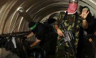 ХАМАС вооружает боевиков на Синае