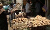 В Египте проходят протесты против изменения системы субсидирования хлеба
