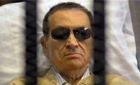 Иск о полной амнистии экс-президента Египта будет рассмотрен в конце января