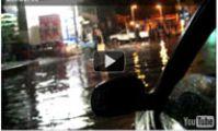 Дожди в Хургаде