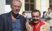 Игорь Камаров - поэт и песенник