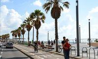 Названо число туристов, посетивших курорты Египта после 1 июля