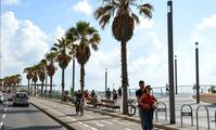 Израиль не планирует вводить визы для россиян