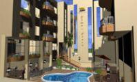 Новости от SVR JSC: Заложен новый жилой комплекс в Хургаде