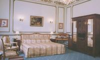 Интерконтиненталь - Метрополь отель в Александрии