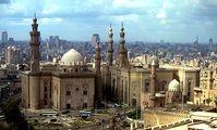 Москва и Каир. партнерство