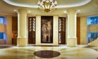 отель Kempinski Nile в Каире