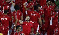 Сборная Египта по тяжелой атлетике может быть дисквалифицирована из-за допинга