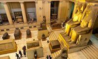 Билеты в музеи Египта в сезон подорожают