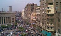 В столице Египта установили памятник Пушкину