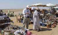Особенности хорошей торговли с египтянами