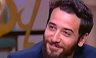 Известный египетский актер признался в прямом эфире в своем еврействе
