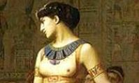 Клеопатра - женщина-фараон