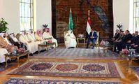 Египет переориентируется с Саудовской Аравии на Россию