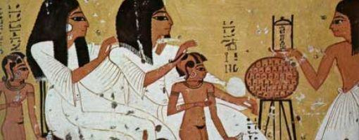 Эротика египта