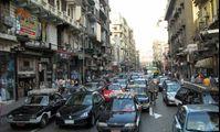 Египетские автомобили