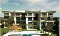 Жилой комплекс Лана Хиллз на берегу Красного моря