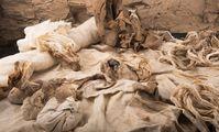 В Луксоре нашли принадлежности для мумифицирования