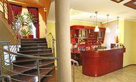 Новый отель сети Rocco Forte Hotels