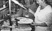 Дни русской кухни в Египте - Шарм эль Шейх