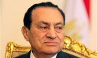 Мубарак не ушел