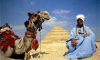 Опрос общественного мнения в Египте