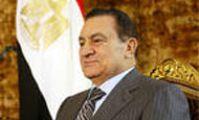 Махаммад Хосни Саид Мубарак