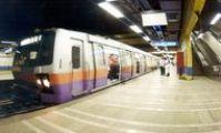Строительство Каирской линии метро