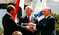 Мирные договоры 20-го века