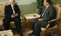 М.Аббас в Египте проводит переговоры с ЛАГ о палестинско-израильском урегулировании