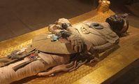 Египтологи раскрыли тайну редких портретных мумий
